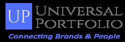 Universal Portfolio Logo